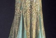 1920 chanel fashion