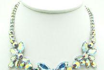 Vintage Jewelry  / by Danielle Dollak