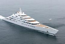 Яхта Azzam (Azzam Yacht)