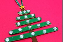Preschool Christmas Trees / by MaryBeth Collins