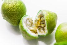 fruit patissure