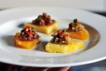 party recipes / by Reshmy Kurian