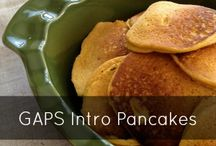 Gaps diet / Recipes and articles for the GAPS diet