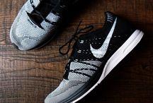 Sports clothes & shoes