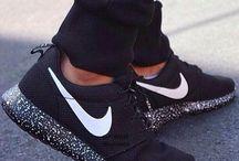 calzado y ropa