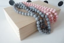 Gemstone beads (DIY beads)