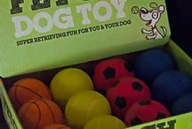 Fun Dogs Toys and Tasty Treats / Here we'll post our exciting range of fun dog toys and tasty treats, which you can purchase directly from our online shop here: https://www.watchmychops.com/toys-treats1