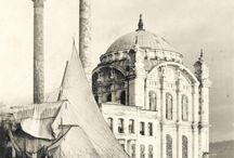 İstanbul 1800sonu-1900başı