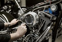 It's a passion / Building Lauge Jensen Motorcycles is all about passion. Yours and ours.