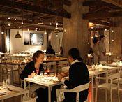 Favorite Restaurants / by Julie Allegro