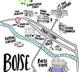 Boise!