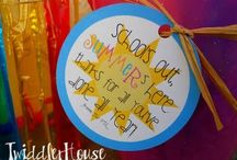 Teacher Gifts / Thoughtful ideas for teacher gifts. / by Heather McCown