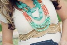 Style: Chunky Jewelry