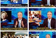 Jon Stewart - Daily Show