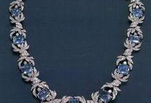 Precious Necklaces