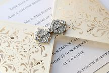 Wedding Invitations / Cool, creative and downright quirky invitations