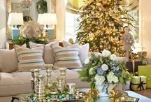 "Christmas ""Bling"" / by Pine Cones and Acorns Blog"