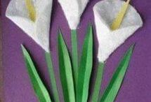Jarnôé kvety