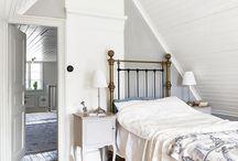Soverom / bedroom