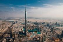 I 5 grattacieli più alti al mondo - giugno 2013 / I 5 grattacieli più alti al mondo - giugno 2013