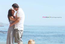 Peguero Family Beach Shoot