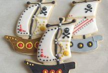 Cookies / by Karen C