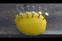 Ρεύμα από λεμόνι
