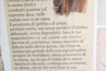 Citazioni di Padre Pio