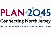 Plan 2045: Connecting North Jersey / Under federal law, Metropolitan Planning Organizations like the NJTPA are required to update their long range plans every four years as a condition for the receipt of federal transportation funding. This reflects the need for transportation investments to be based on a comprehensive assessment of long-term needs, rather than piecemeal responses to current problems. The NJTPA adopted its current Regional Transportation Plan (RTP), Plan 2040, in 2013.