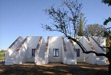 Casa Modesta / Casa Modesta   Olhão   Algarve   Portugal