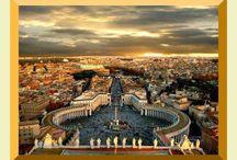 Città d' Italia e del Mondo