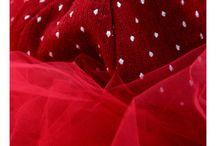 Rojo / Red