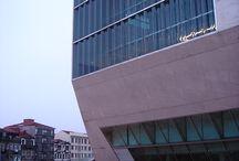 Edificios Singulares: Casa da Música