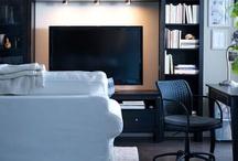 Meuble Tv aménagement