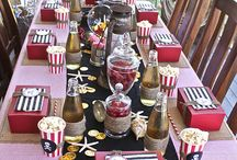 Party ideas / by Melissa Timmons