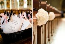 My Girls' Wedding (decorations) / by Stephanie Bruner