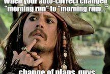 Pirate of Carabies