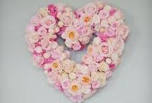 Hearts / Love HEARTS