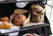 bread racks