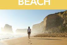 Beach vacay