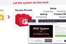 Ipas2 Residual Income Monitor, and certain amount of trial sales.