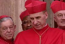 Vatican Scandals