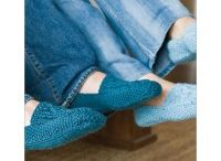 Sockupied Patterns / From easy sock knitting/crochet patterns to more challenging designs, our collection of sock patterns will keep your toes warm and your hands occupied! / by Interweave