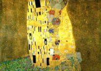 Gustav Klimt グスタフ・クリムト / 19世紀末から20世紀かけて活躍したウィーン分離派の画家。