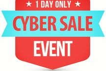 Free Shipping 1 Day Only CyberMonday