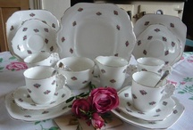 Rubys Vintage China