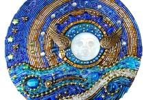 beadwork & beads