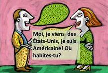 Aprende Frances / Información para aprender Frances