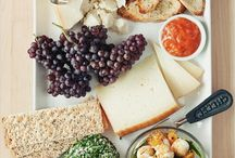 Cheese Plates / by Susan Ware Flower