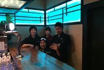 Tanoshi Teppan and Sake Bar / Japanese Restaurant Queenstown